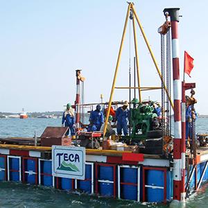 Teca Brunei   Welcome to TECA (B) Sdn Bhd!